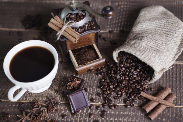 Global Coffee Trends